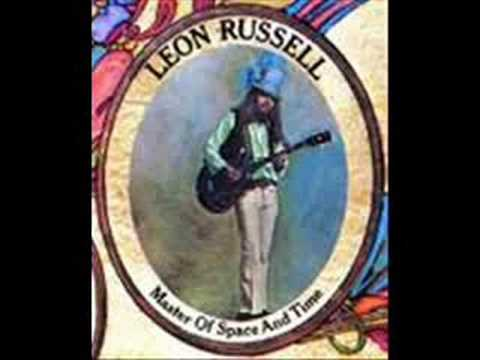 Leon Russell / Delta Lady