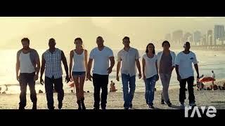 Yorry Again - Halsey & Wiz Khalifa ft. Charlie Puth  Furious 7 Soundtrack | RaveDJ