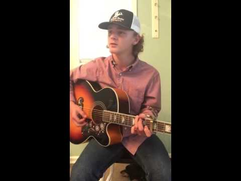 Goodbye By Chris Young Covered By Lance Peace &25 Hf4hs
