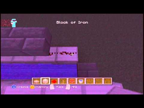 how to build a tnt cannon in minecraft xbox 360
