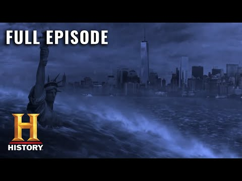 WIPED OUT BY OCEAN  Doomsday: 10 Ways the World Will End | Full Episode | HISTORY