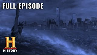 WIPED OUT BY OCEAN (#10) | Doomsday: 10 Ways the World Will End | Full Episode (S1, E10) | HISTORY