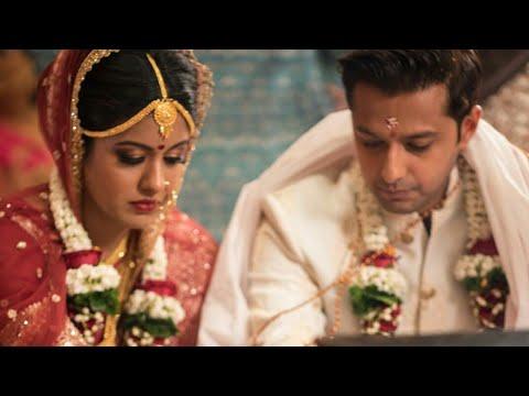 Download Vatsal Sheth and Ishita Dutta Wedding Video | SpotboyE
