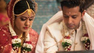 Vatsal Sheth and Ishita Dutta Wedding Video | SpotboyE