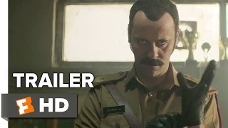 Zinzana Official Trailer 1 (2015) - Ali Suliman, Saleh Bakri Movie HD