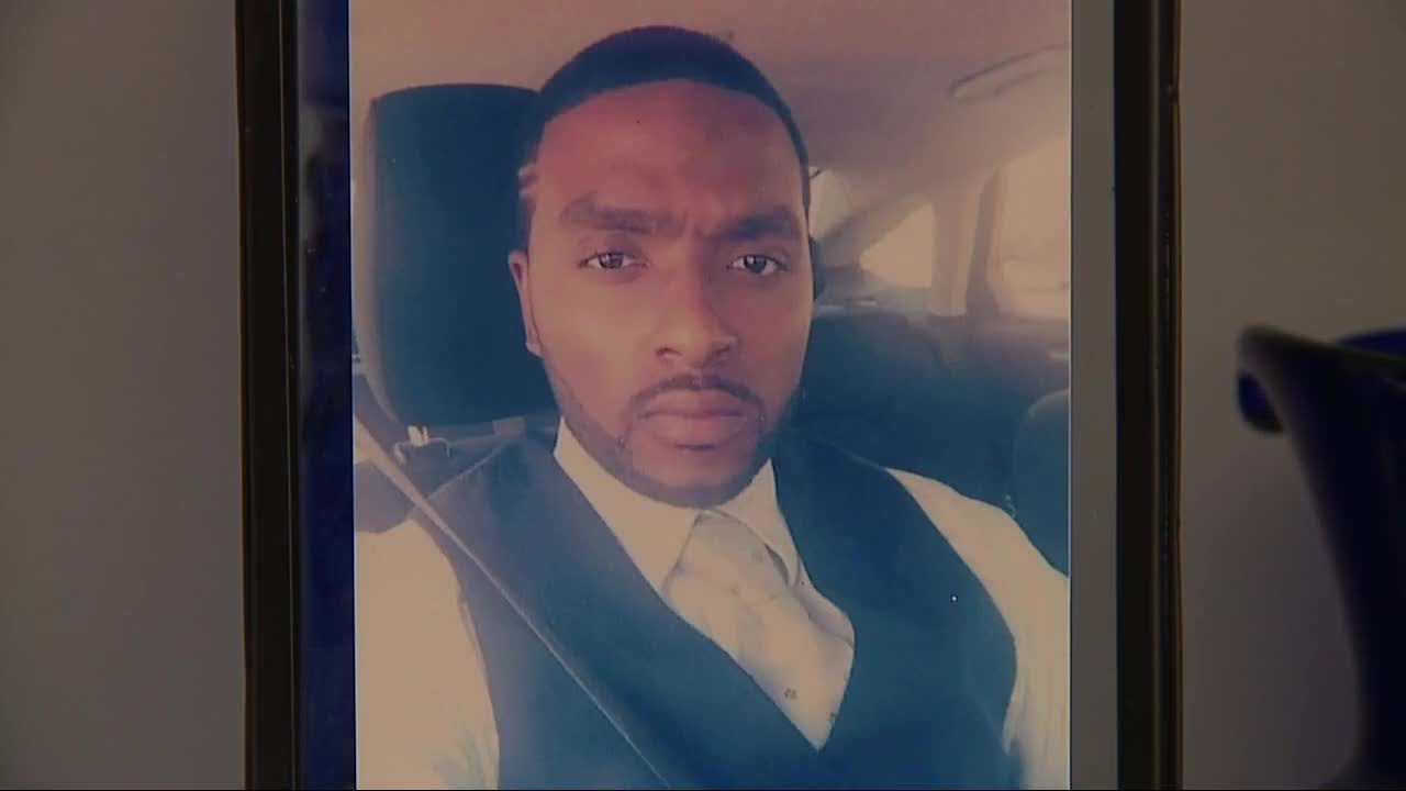 Aspiring minister shot and killed on I-94 near the Conner exit