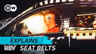 The Consequences of Driving without a Seatbelt | Drive it! thumbnail