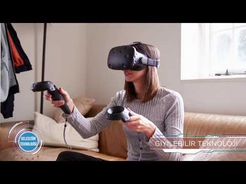 Geleceğin Teknolojisi | Giyilebilir Teknoloji