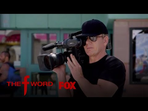 Gordon Goes Undercover To Hear What People Think About Him   Season 1 Ep. 9   THE F WORD