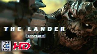 CGI-3D-Animierter Kurzfilm: ''CG-film - Die Lander'' - durch die Han-Yang | TheCGBros