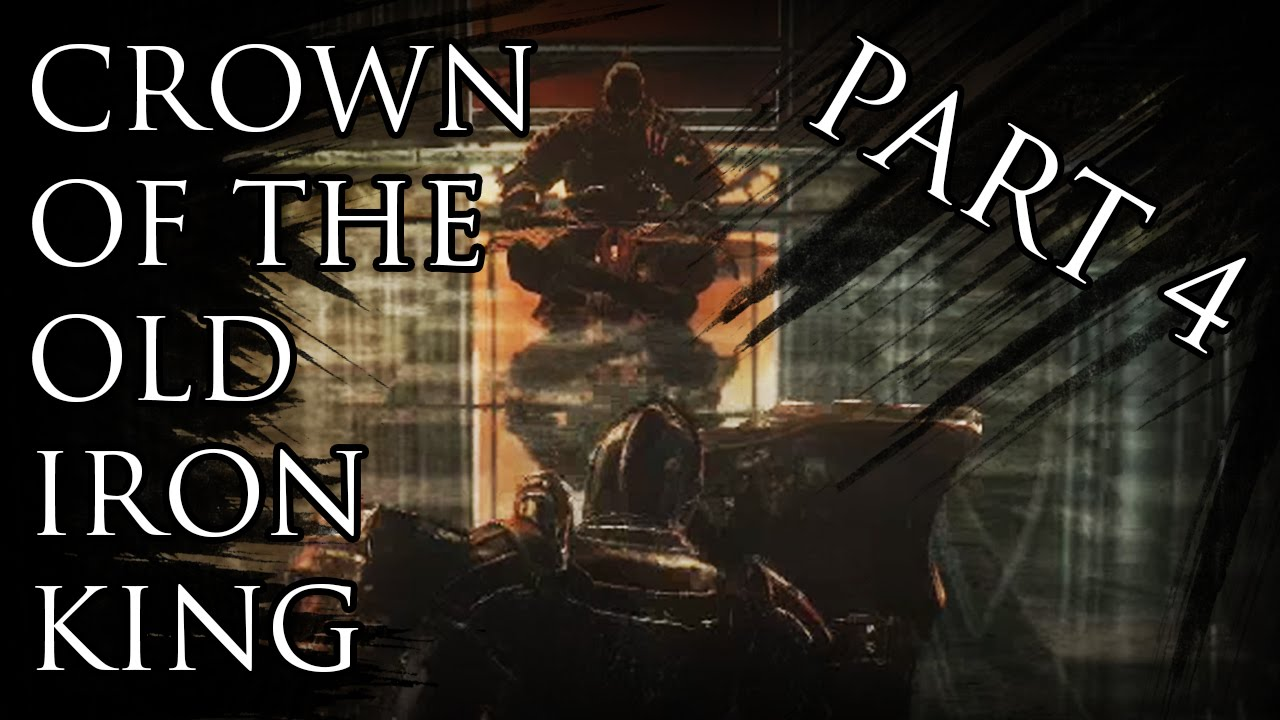 Crown Of The Old Iron King: Dark Souls 2: Crown Of The Old Iron King DLC Part 4 (Blind