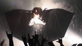 Lordi - Get Heavy - First Gig Ever Live DVD @ Helsinki Nosturi Club, 8 December 2002
