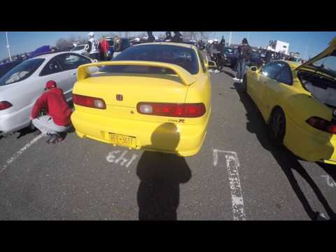 HONDA DAY AT ENGLISHTOWN NJ 2016