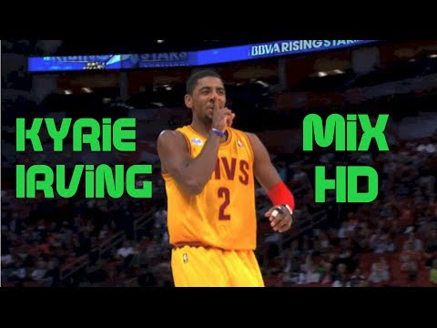 """On To The Next One"" Kyrie Irving Mix Career HD"