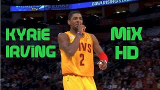 """""""On to the Next One"""" Kyrie Irving Mix Career HD"""