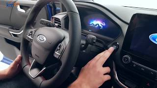 Ford Puma 2020 - Presentación estática | km77.com