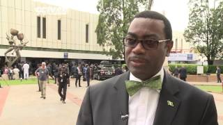 World Economic Forum on Africa: Focus On Bilateral Ties & Trade