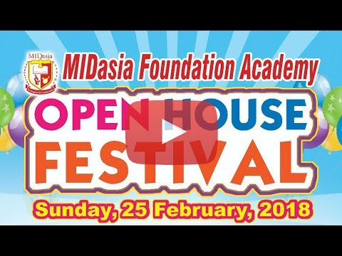 Open House Festival 2018 - Science and Arts Exhibition