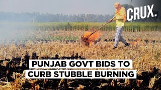 Punjab Govt Offers Financial Relief To Marginal Farmers