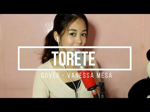 Vanessa Mesa | Torete - Moira Dela Torre // COVER