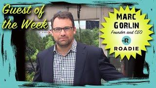 Thrifty Business Season 3 #17 Marc Gorlin CEO of Roadie