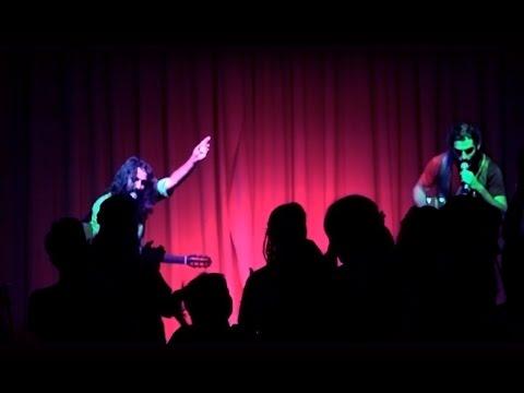 Opal Ocean - [Carnival] Closing Xmas Flamenco Metal Extravaganza Night at Wesley Anne