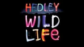 Repeat youtube video Crazy For You by Hedley