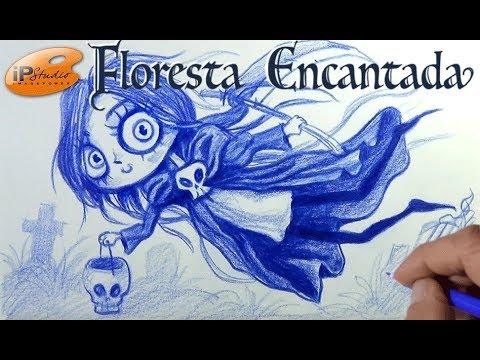 Curso de Criação de Desenho Online - aula grátis de desenho de YouTube · Duração:  46 minutos 2 segundos