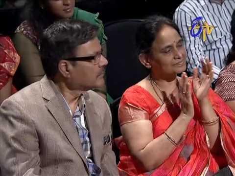 Bommani Geesthe Song - Sri Ramachandra, Pranavi Performance in ETV Swarabhishekam - Manchester, UK
