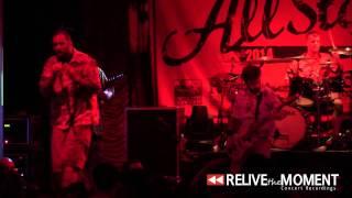 2014.07.26 The Acacia Strain - Dr. Doom (Live in Joliet, IL)