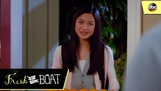 Chinese Girlfriend - Fresh Off the Boat