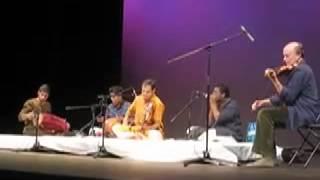 Raghupathi Raghava Rajaram - Vittal Ramamurthy and Malcolm Goldstein