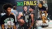 Can Julian Newman WIN The Finals, Or Will Mikey Williams &amp Kyree Walker Take The Crown!? 😱