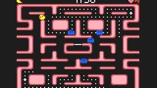 Ms. Pac-Man - Vizzed.com Play - User video