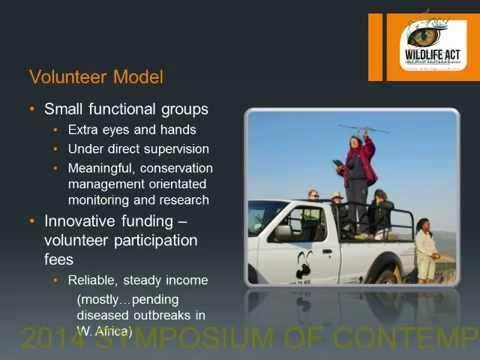 2014D2S14L4 Simon Morgan Wildlife ACT monitoring
