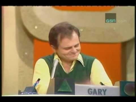 Match Game '75: Orson Bean Cameo