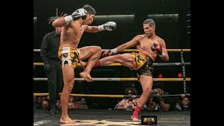 LION FIGHT 57: Josh Aragon vs Marcos Vasquez
