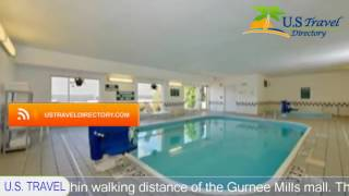 Comfort Inn Gurnee - Gurnee Hotels, Illinois