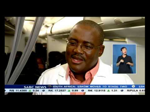 SAA has tightened the screws on fraudulent duty-free purchases