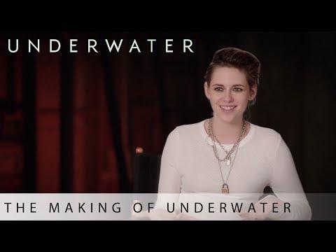Underwater   The Making of Underwater   20th Century FOX
