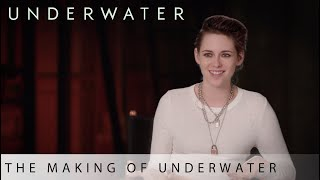 The Making of Underwater