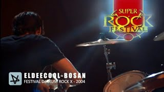 Eldee Cool - Bosan