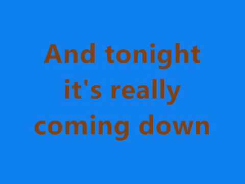 I'm No Stranger to the Rain - Keith Whitley (Lyrics)