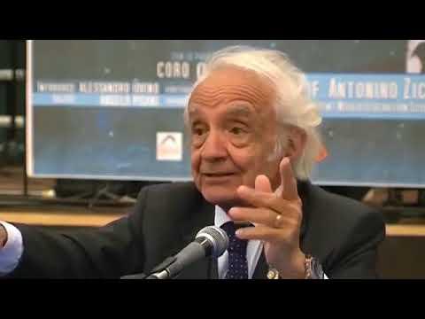 Prof A Zichichi: Ecco il Perchè Credo in Colui che ha fatto il mondo