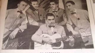 Adeus América - Os Cariocas - 1948