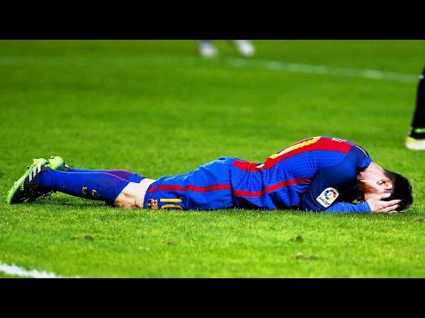 15 Ridiculously Stupid / Worst Referee Decisions against Lionel Messi ►NOT Mistakes   HD  