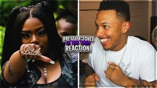 Pretty Bxtches In The Trap - Summerella Reaction Video