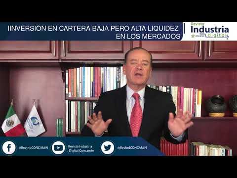 INVERSION EN CARTERA BAJA PERO ALTA LIQUIDEZ EN LOS MERCADOS
