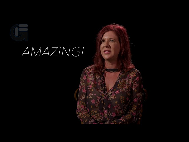 Naomi Loomis Testimonial for Grennan Fender
