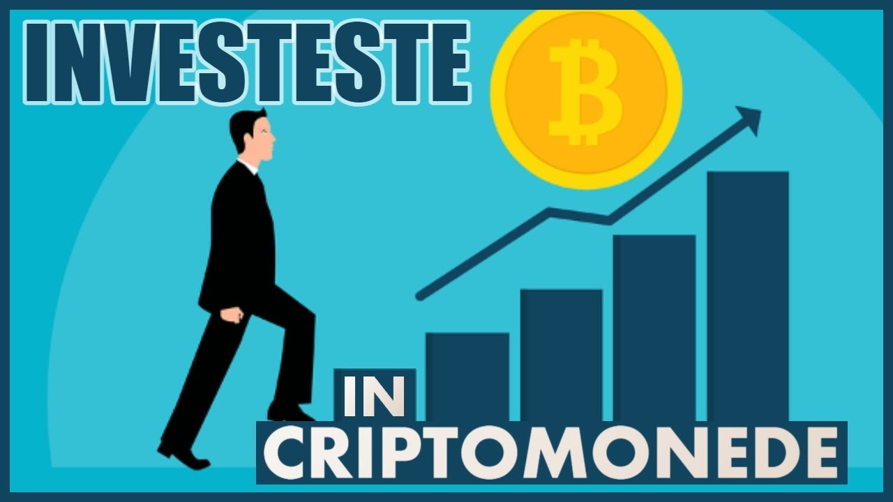 10 criptomonede pentru a investi în 2021